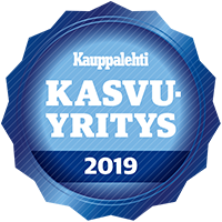 EMU on Kauppalehden Kasvuyritys 2019